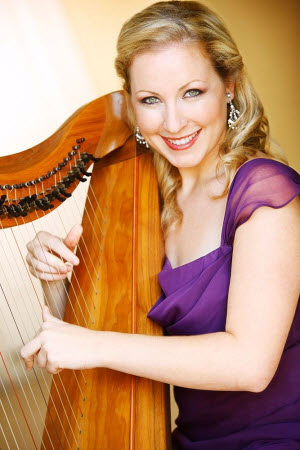 Deidre Moore :: Professional Harpist :: Weddings ...